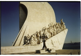 Monument to the Discoveries, Belem