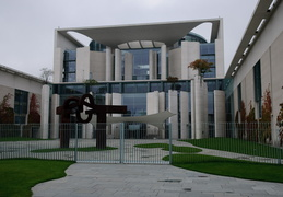 German Chancellery