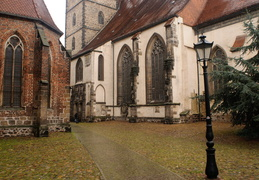 Wittenberg churches