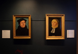 Martin Luther & Katharina