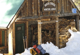 Rock Creek Lodge