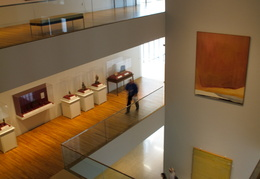 University of Michigan Art Museum